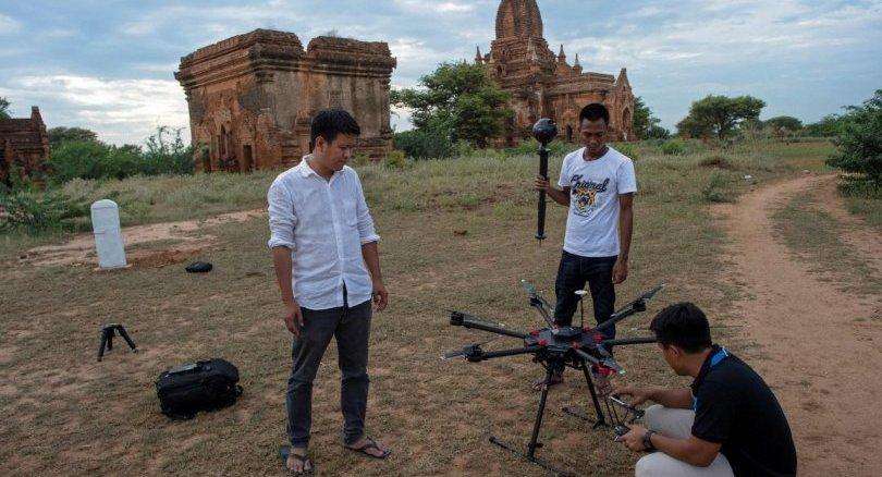 Conference - Film making in archaeology and heritage