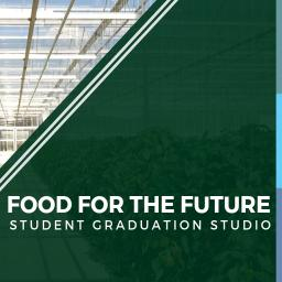 Food for the future - The Centre for Sustainability